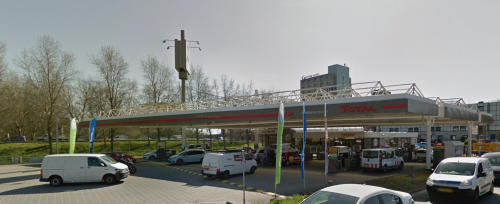 PitPoint CNG Amsterdam